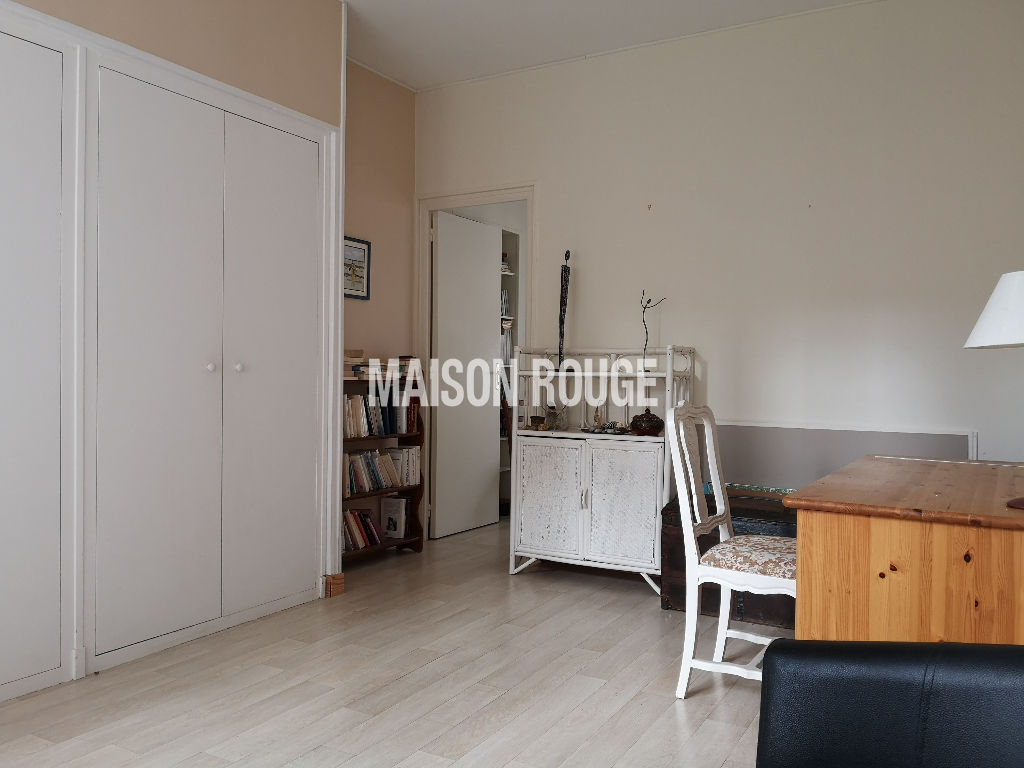 Saint-Cast-le-Guildo - Appartement T3 au rez-de-chaussée