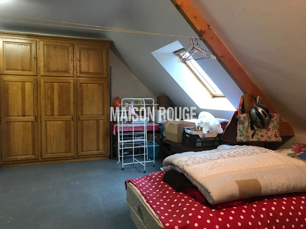 Maison traditionnelle - DOL-DE-BRETAGNE (3 minutes du centre)