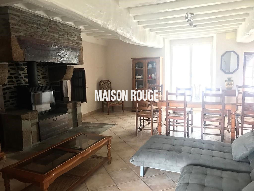Maison Val Couesnon - Campagne