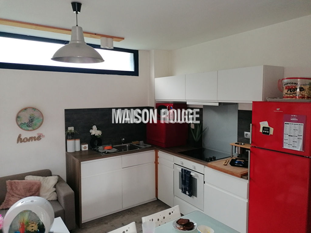 EXCLUSIVITE Tinténiac : Maison d'architecte  405 m2 avec appartement T2