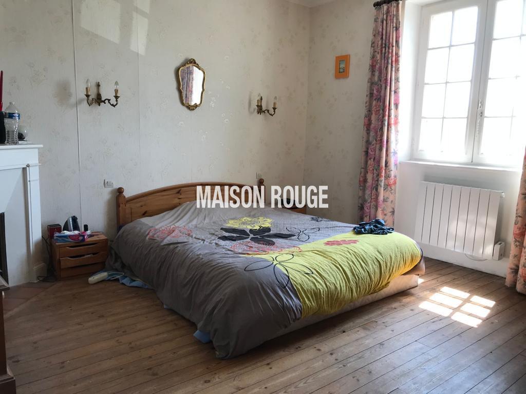 Maison et Gîte - La Fresnais