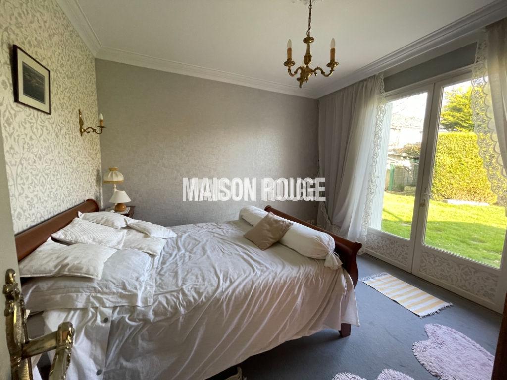 Maison Saint-Malo 6 pièces