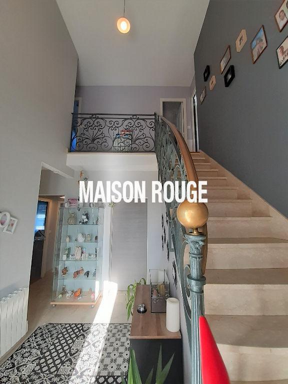 Maison Jugon Les Lacs Commune Nouvelle  9 pièce(s)