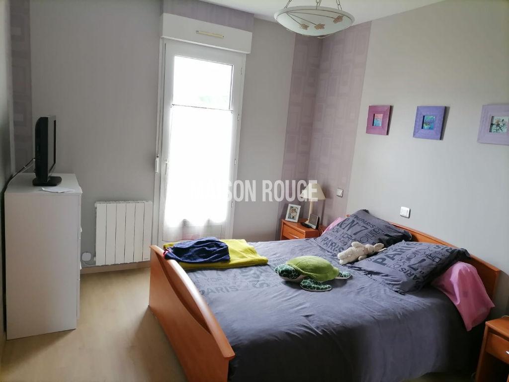 Appartement Pleurtuit 3 pièces 59 m2 avec jardin