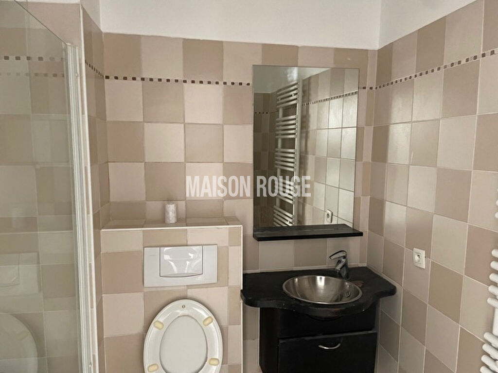 Appartement 40 m2