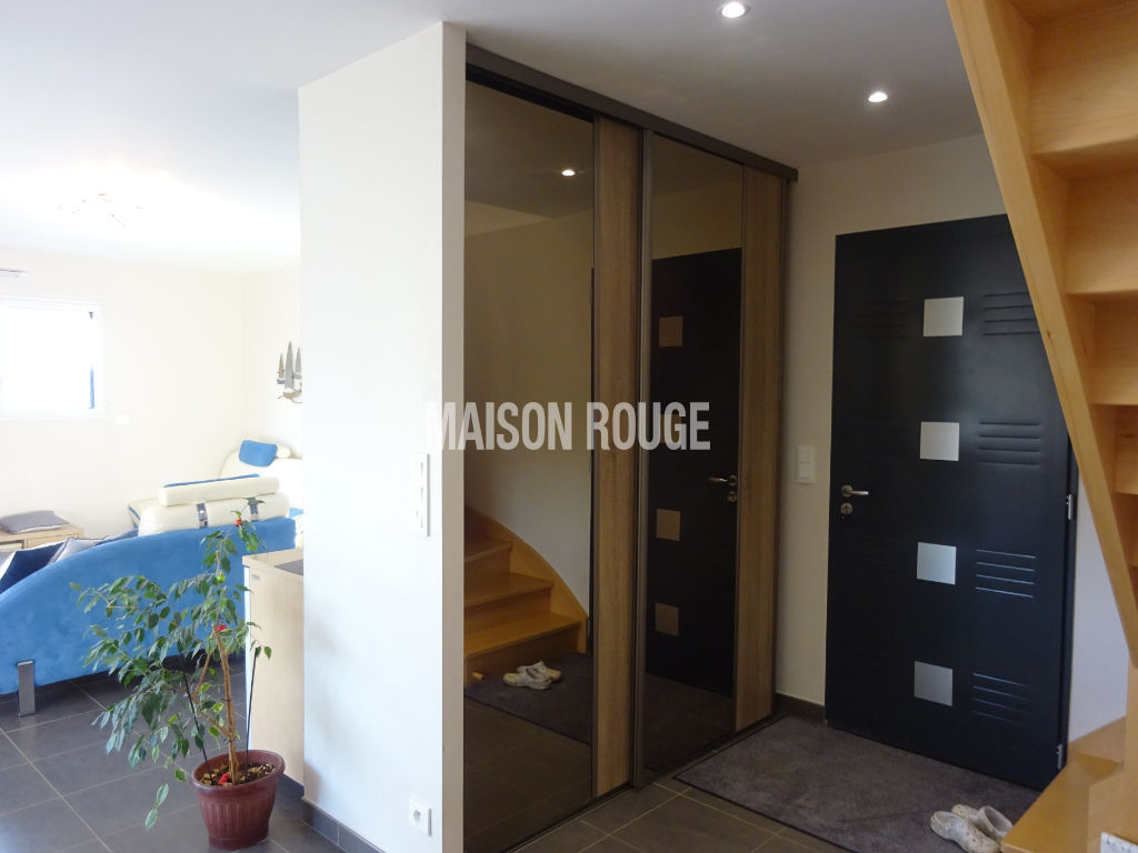 Maison  PLOUBALAY 5 pièces 112 m²