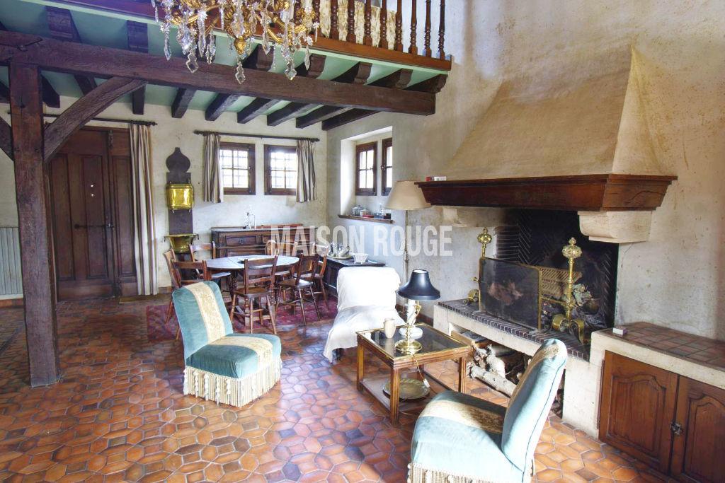 Maison Dinard 5 pièce(s) 110 m2