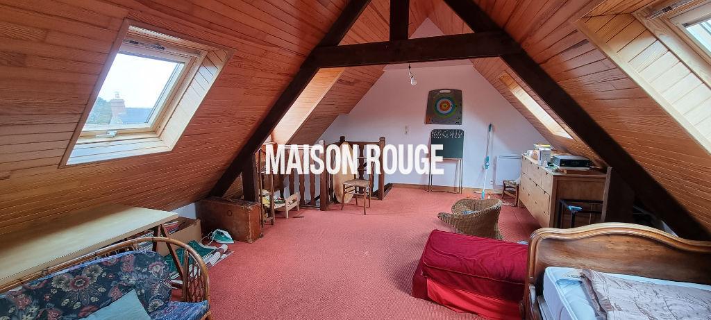 Maison Saint Lunaire 8 pièces 130 m2