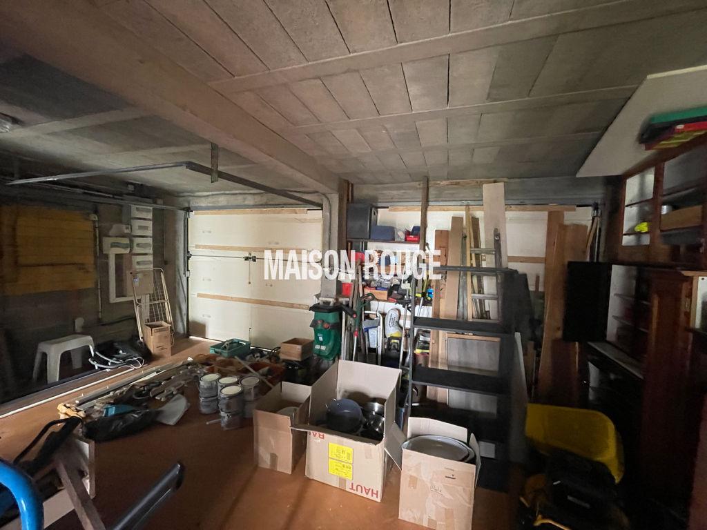 Maison T7 aux portes de SAINT-MALO