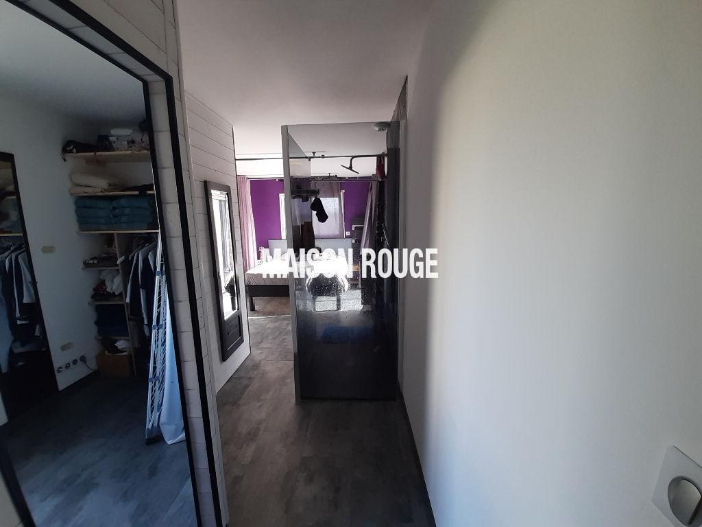 Plurien - Maison contemporaine