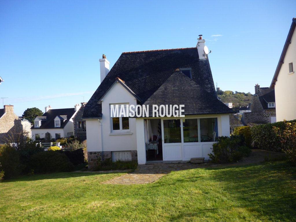 Maison Pléneuf-Val-André