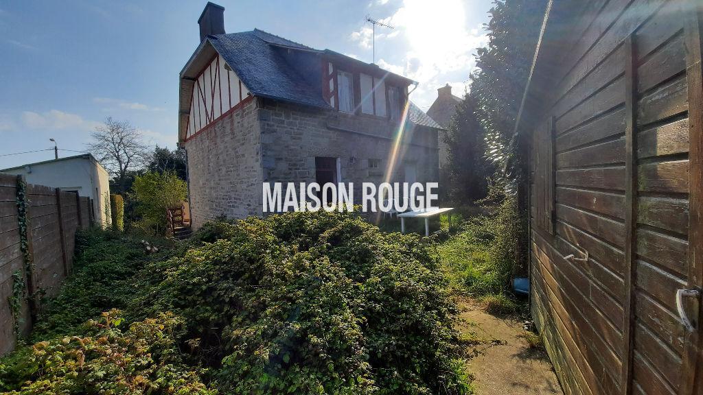 Maison SAINT CAST LE GUILDO Surf Hab 110  m²