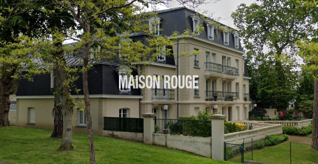 Appartement Saint Malo 5 pièce(s)