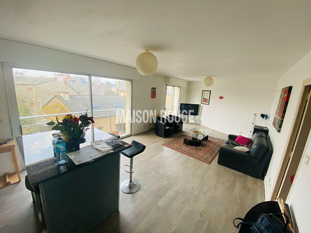 Appartement Dinard 3 pièce(s) 56.23 m2