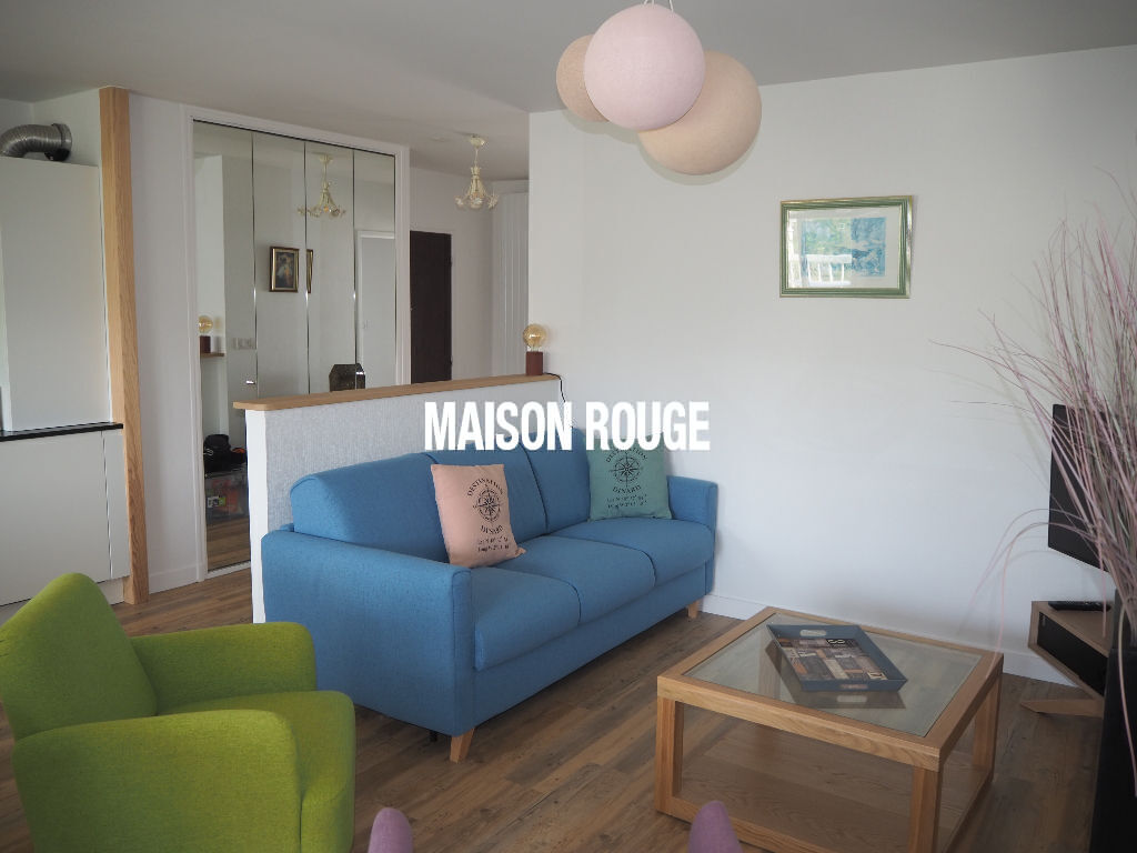 Appartement Dinard 3 pièce(s) 65.8 m2