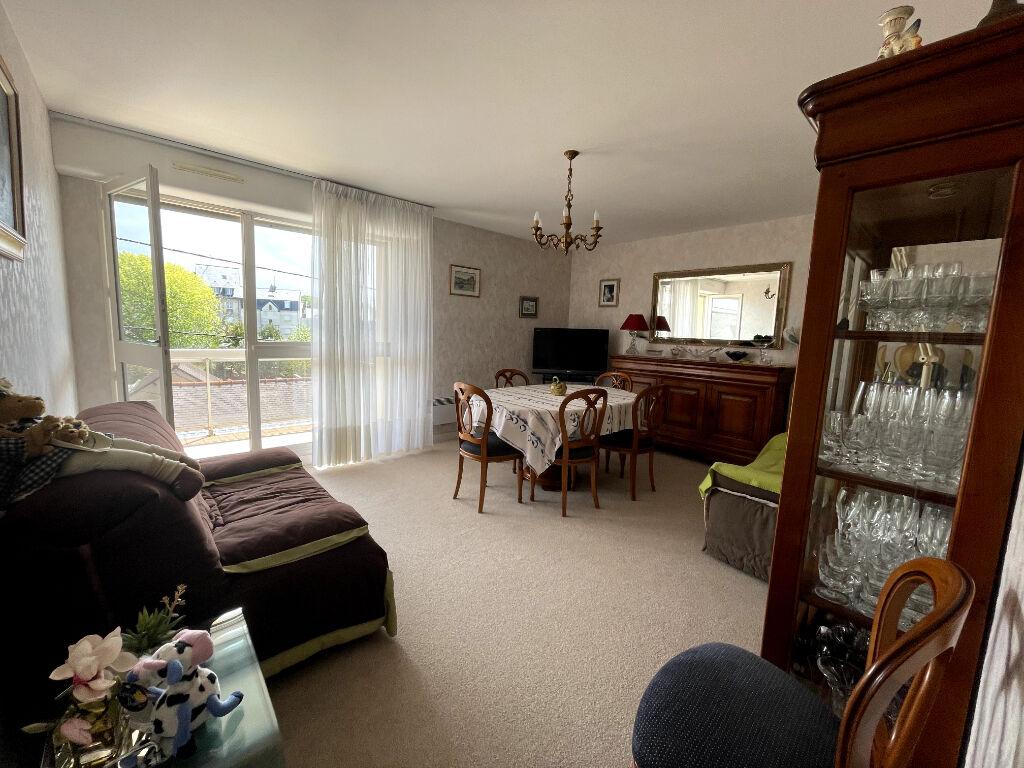 Appartement Saint Malo 2 pièce 50 m2 environ