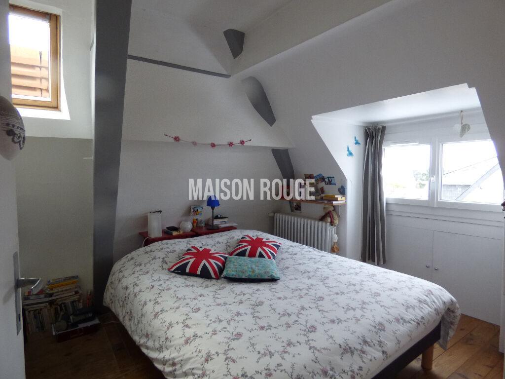 Maison Saint Malo 7 pièce(s) 115 m²