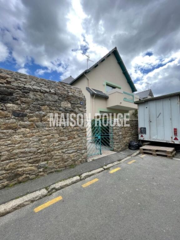 Appartement Saint Malo 3 pièces