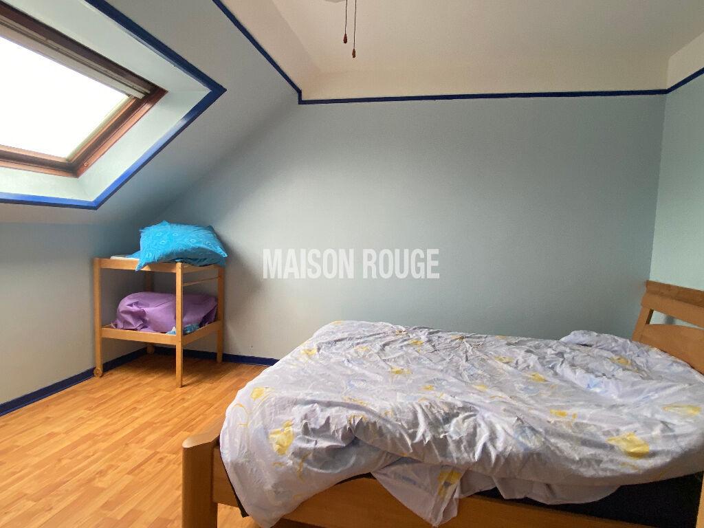 Maison Saint-Malo - secteur Gare