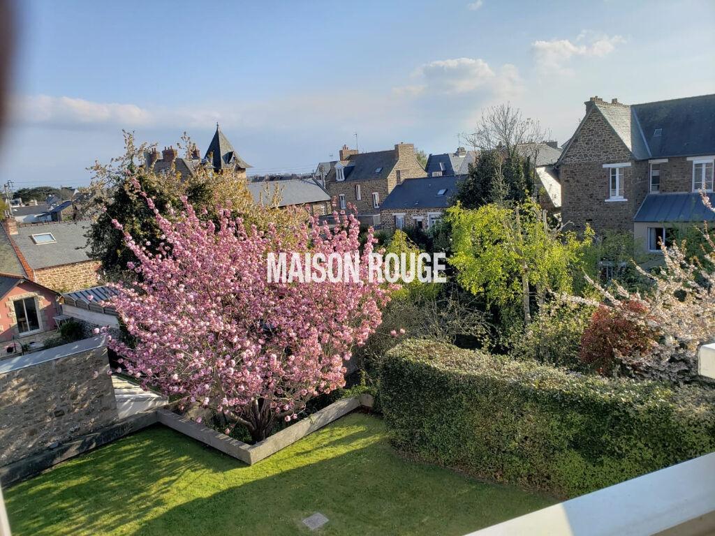 Appartement Saint Malo 4 pièce(s) 77 m2