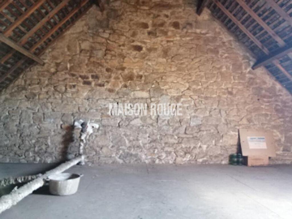 A VENDRE- QUARTIER ROBIEN- Maison TYPE 5-  97 m2