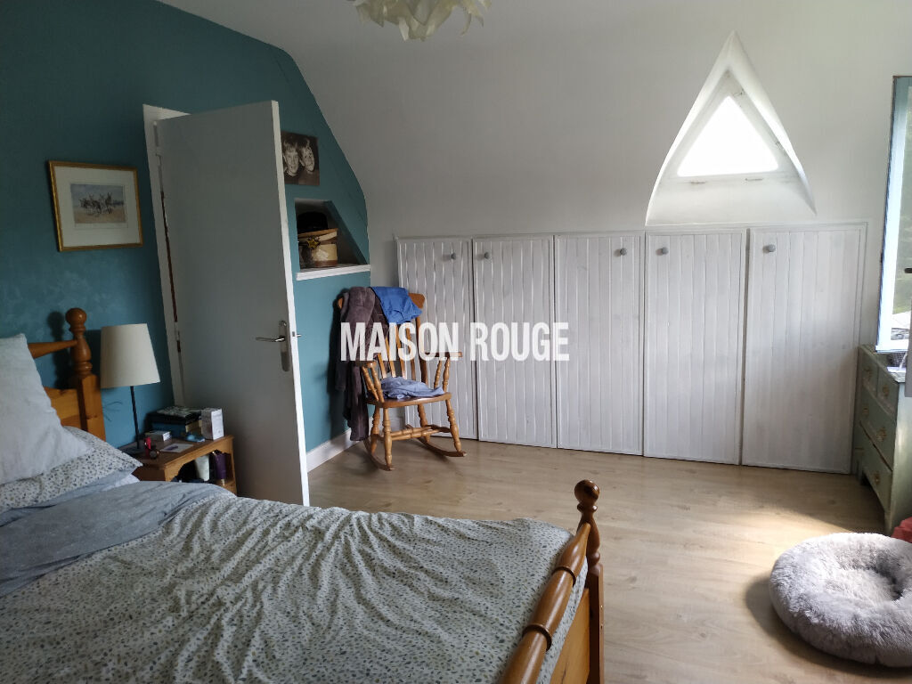 Maison ST-POTAN Nord