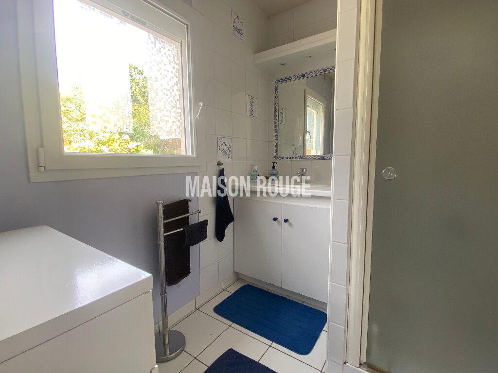 Maison Saint Malo St Servan