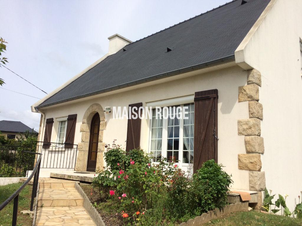 Maison Pleslin Trigavou