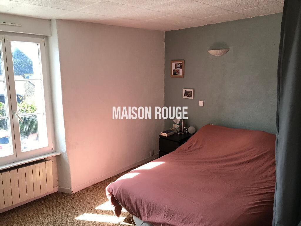 A VENDRE - APPARTEMENT/MAISON - CENTRE/BOURG -ST MELOIR DES ONDES - 90m²