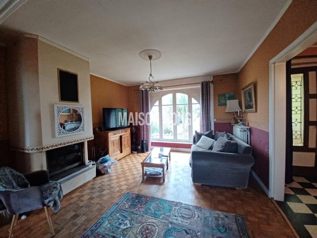 Maison Plerguer 5 pièce(s) 116 m2