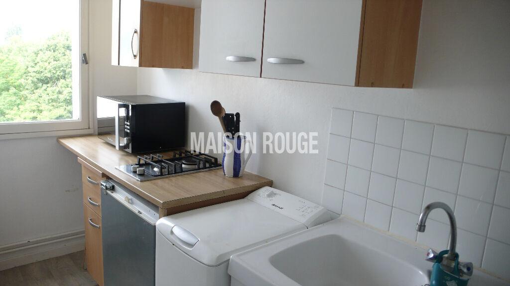Studio St-Malo St-Servan La Découverte - Dernier étage avec ascenseur - 28 m²