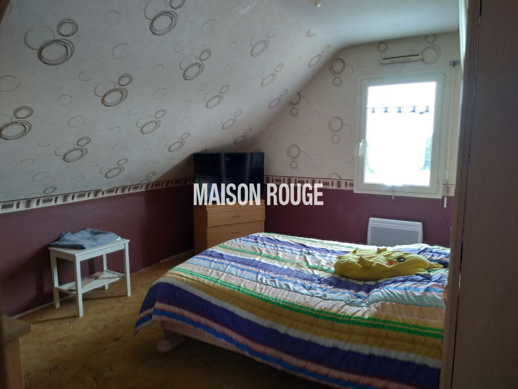 Maison PLANCOET