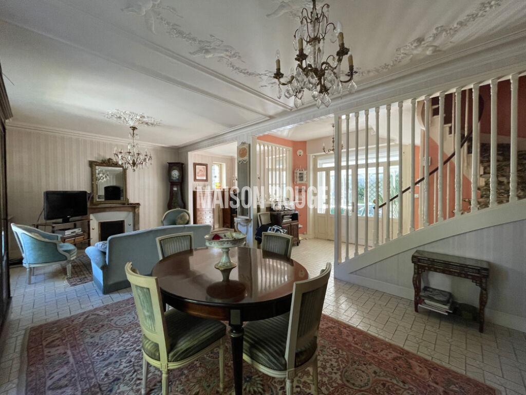 Villa  Saint Malo Rochebonne