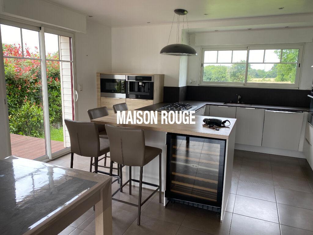 Maison La Richardais 6 pièce(s)