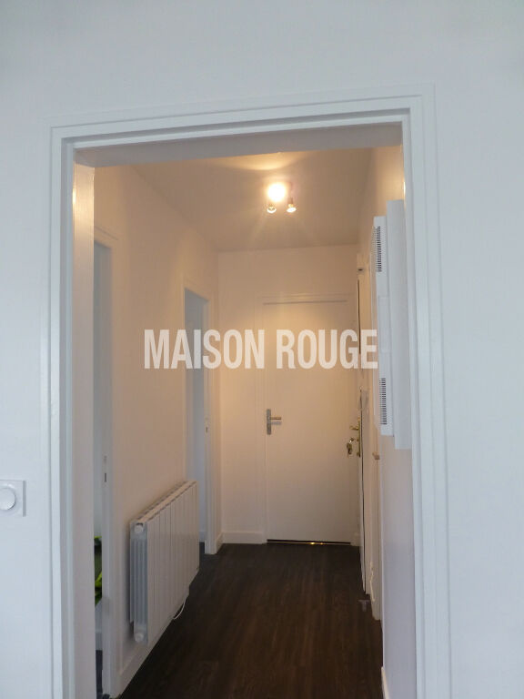 Appartement  2 pièce(s) vue mer