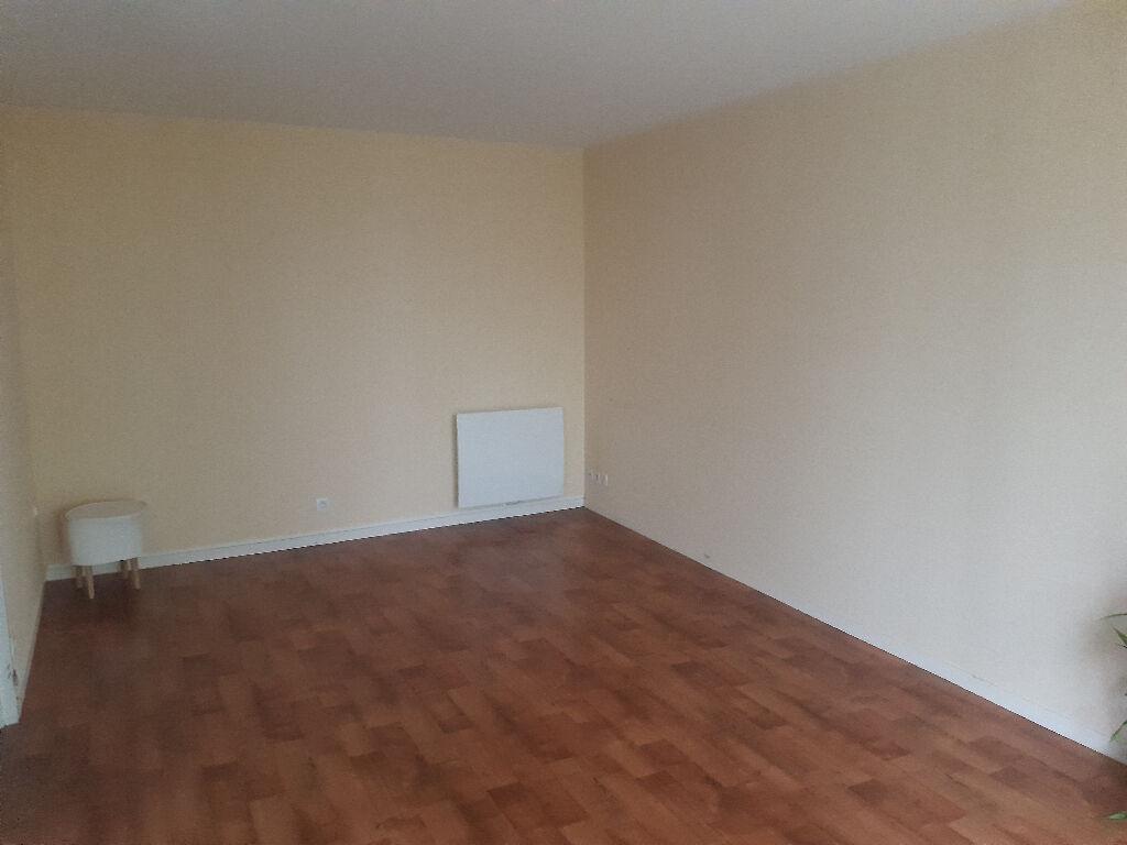 Appartement Lamballe Centre
