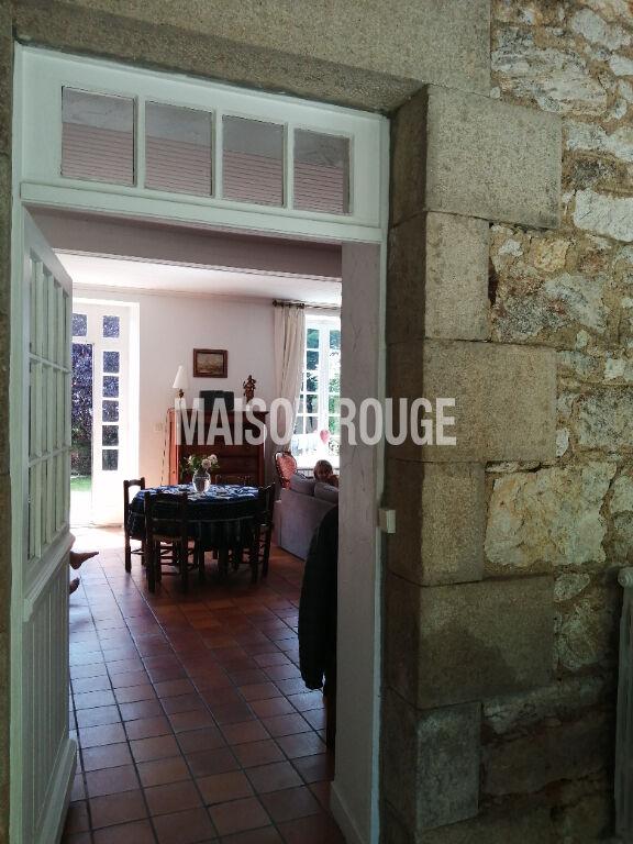 PLOUBALAY CENTRE - 22650 Maison de Maître et maison d'amis