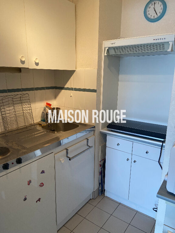 Appartement Saint-malo 2 pièce(s) 41.70 m2