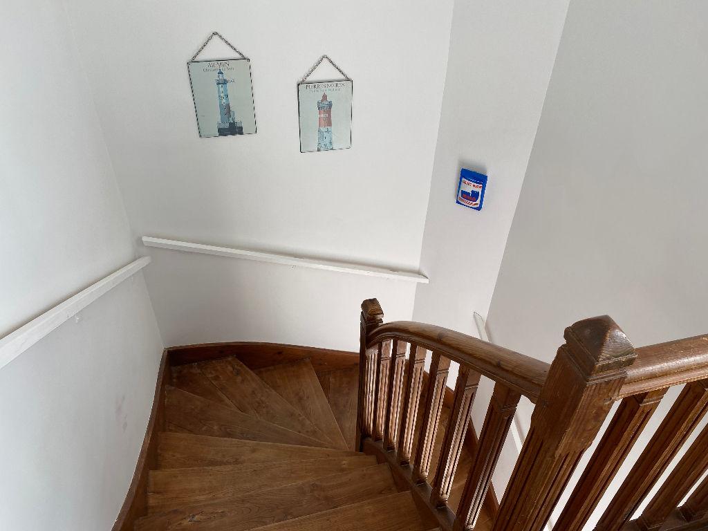 Maison Erquy 5 pièces 100 m2