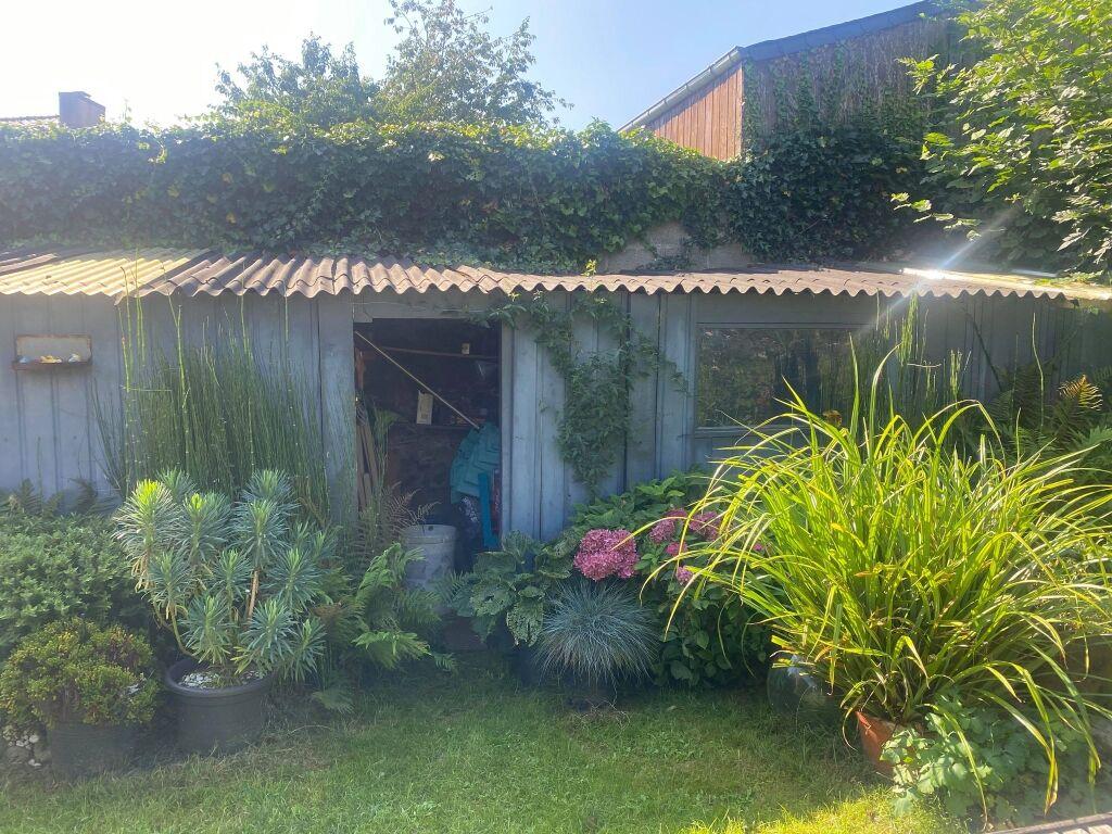 Maison Langrolay-sur-rance 7 pièces 155 m2