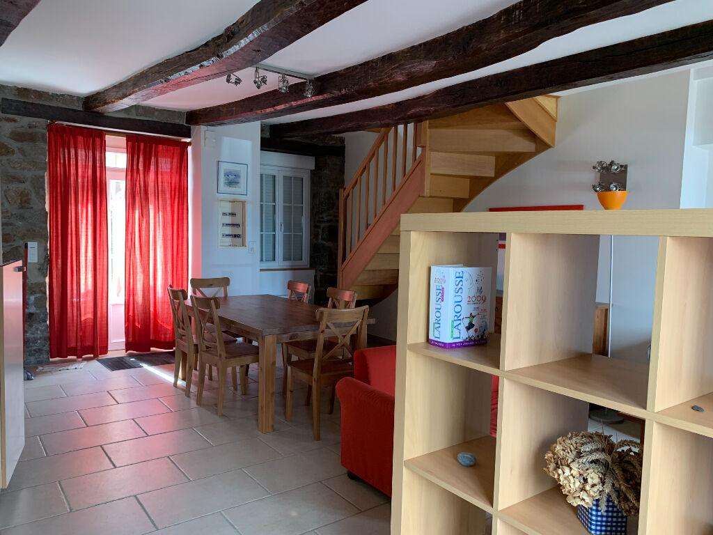 Appartement Pleudihen Sur Rance 3 pièce(s) 56.02 m2