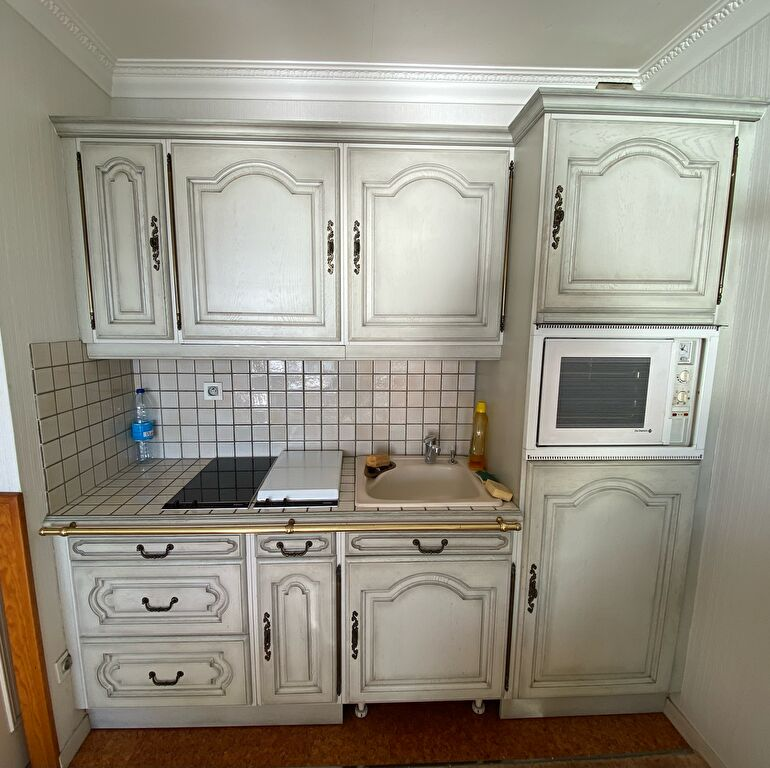 Appartement Dinard 1 pièce(s)
