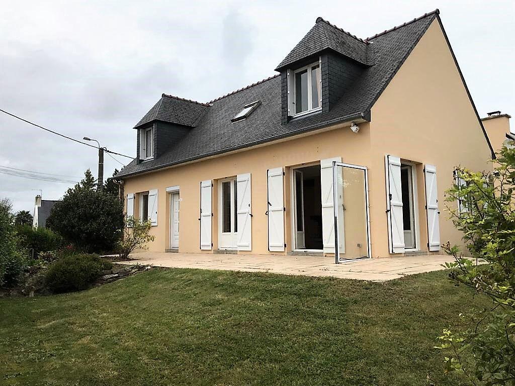 Maison Le Vivier Sur Mer 6 pièce(s) 130 m2