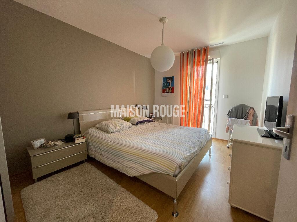 Appartement Saint Malo 4 pièce(s) 82 m2