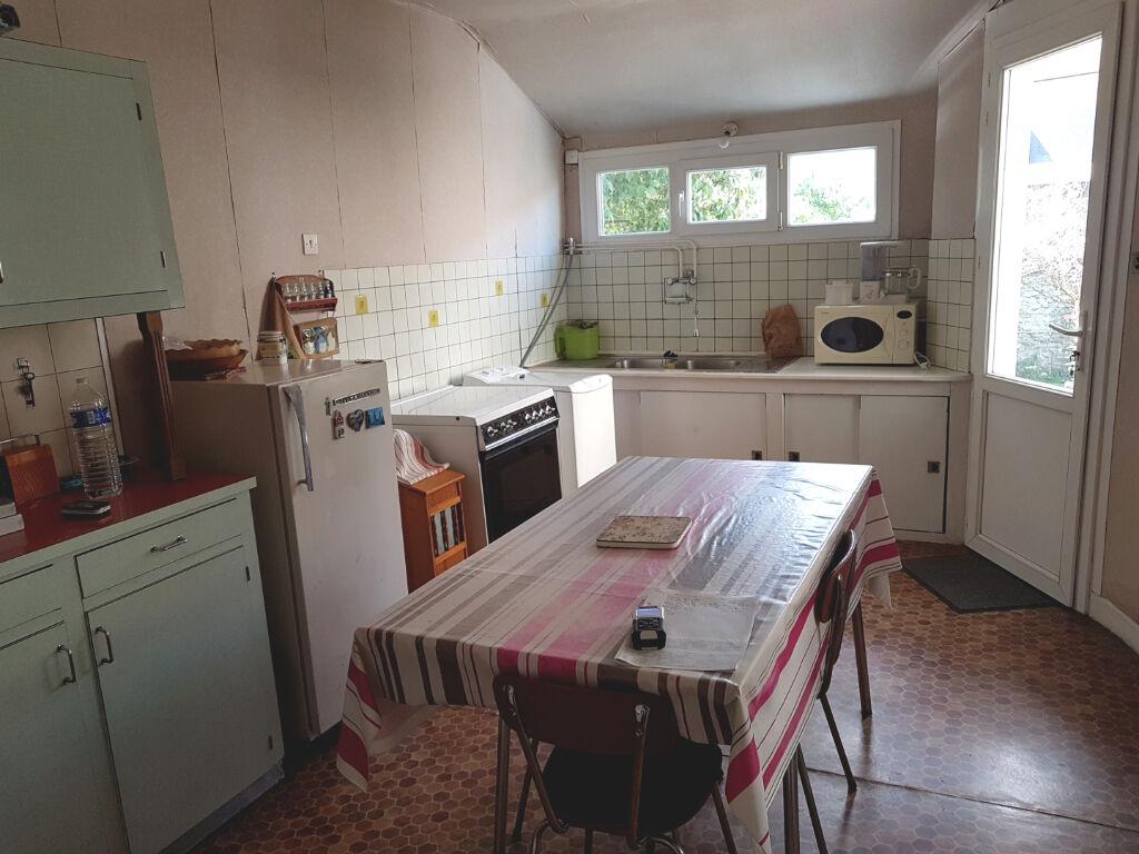 Maison Hirel 5 pièce(s) 111 m2