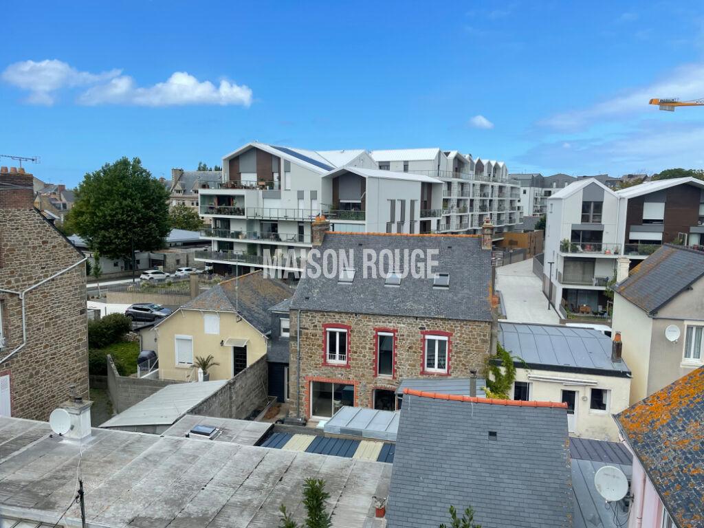 Appartement Saint Malo 2 pièce(s) 27 m2