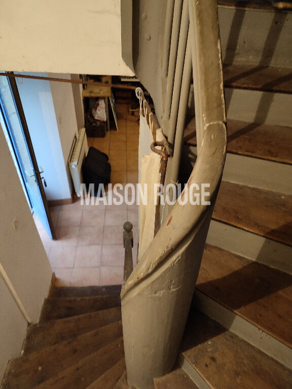 Maison Saint Méloir Des Bois 7 pièce(s) 185m2