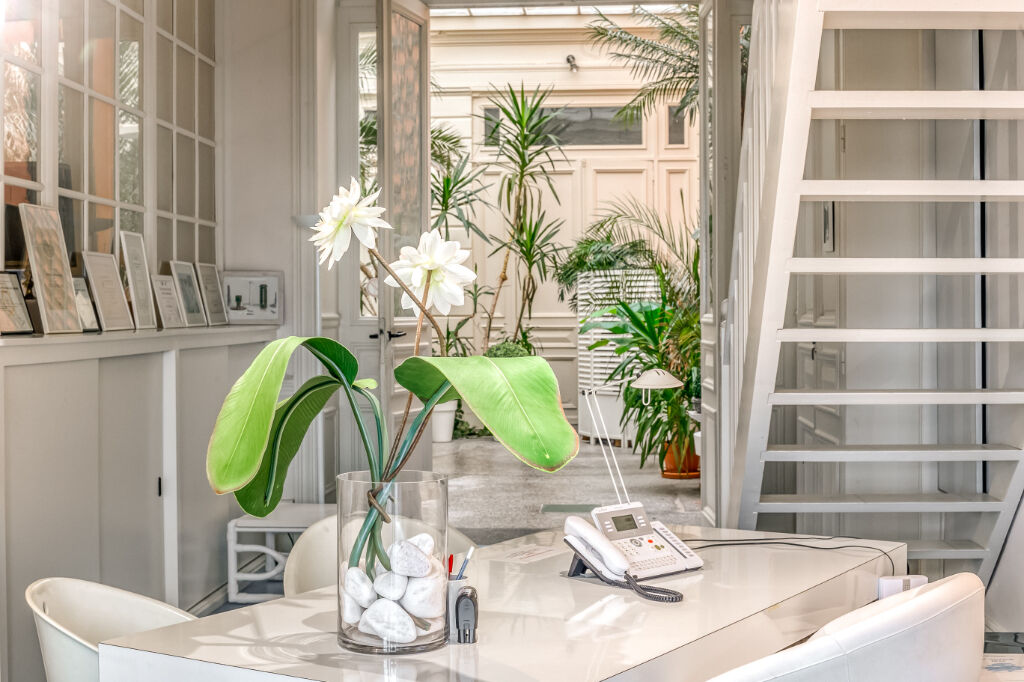 Appartement  T5 de 164 m2 SAINT MALO