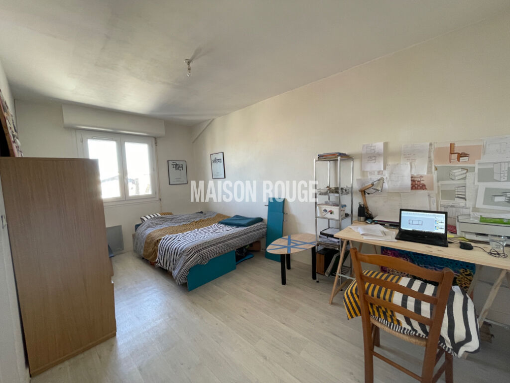 Appartement Saint Malo 2 pièces 37.40 m2