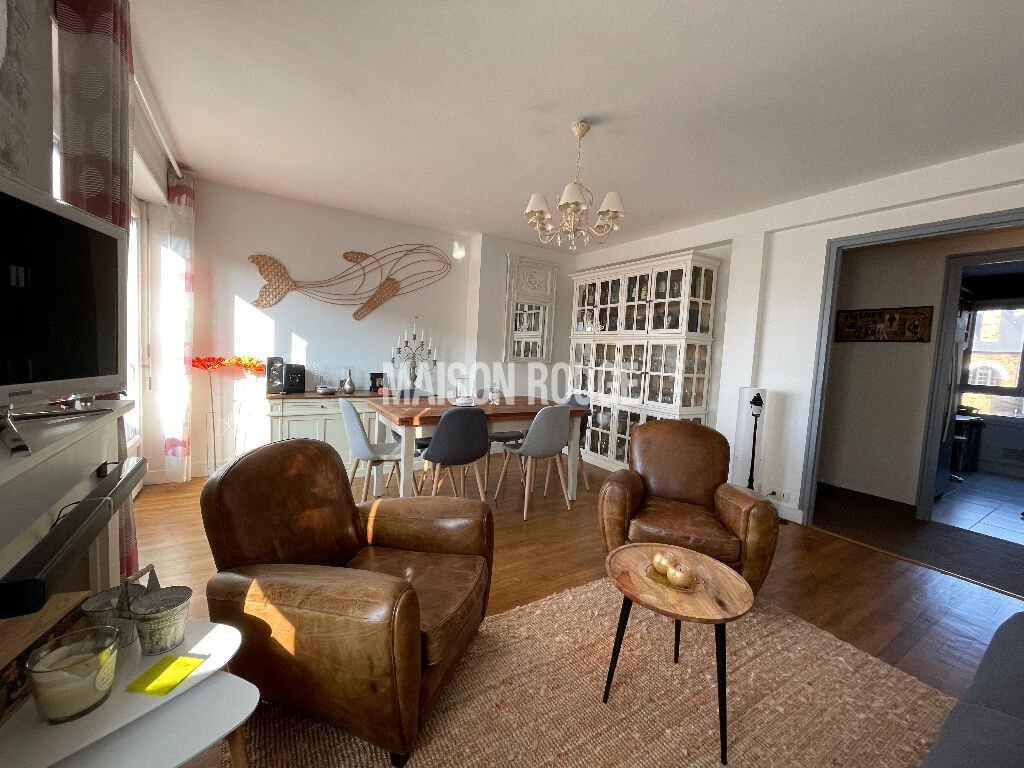 Appartement  3 pièce(s) 66.27 m2